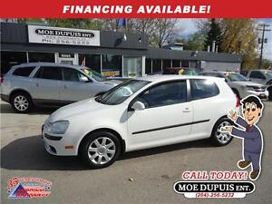 2007 Volkswagen Rabbit 2.5 FRESH TRADE IN!!