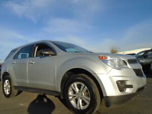 2012 Chevrolet Equinox LT-- AWD--ONE OWNER---FINANCING AVAILABLE Edmonton Edmonton Area image 7