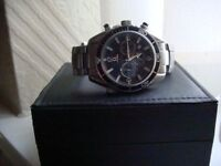 Mens watch in excellent condition