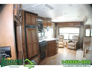 2016 JAYCO JAY FLIGHT 28 RLS Travel Trailer Windsor Region Ontario image 17