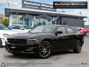 2018 DODGE CHARGER GT AWD |CAMERA|WARRANTY|REMOTE-START|19000KM