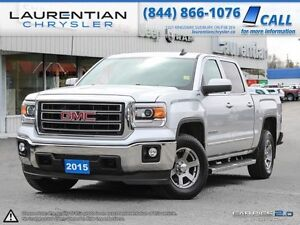 2015 GMC Sierra 1500 -DRIVE OFF IN A GMC!