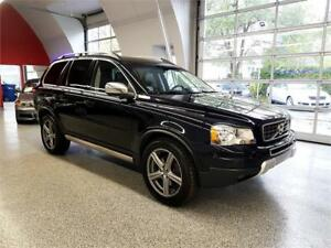 2011 Volvo XC90 Level III R-Design