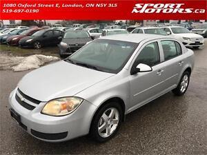 2008 Chevrolet Cobalt LT! New Brakes! PWR Options! A/C! Keyless!
