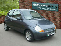 Ford Ka  I Sublime Dr Months Mot And Service Upon Purchase Grey