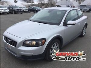 Volvo C30 2.4i Toit Ouvrant MAGS 2010
