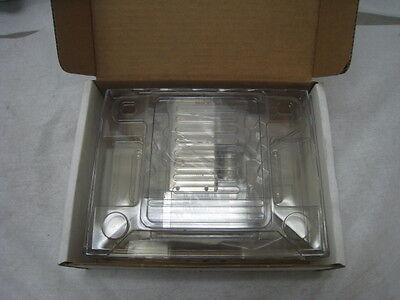 Brooks 5964 MFC, mass flow controller, SiH4 Gas, 200 Sccm