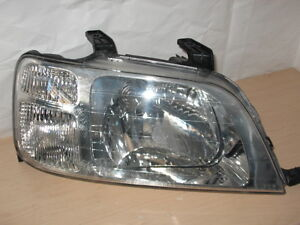 HONDA CRV PHARE HEADLIGHT HEADLAMP LUMIÈRE LAMP LIGHT