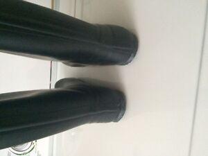 Rain boots size 10 London Fog