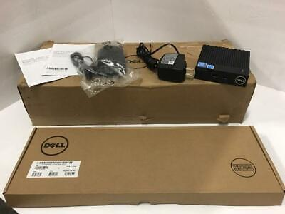 Dell Wyse 3040 Thin Client 8GB 2GB RAM Wireless ThinOS 0V9PF for sale  Shipping to India