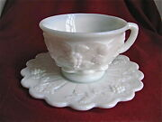 Westmoreland Paneled Grape Cup