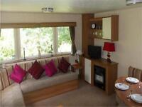 Static caravan for sale 2011 at Carmarthen Bay, Kidwelly, Carmarthenshire