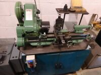 MYFORD SUPER 7 LATHE SINGLE PHASE