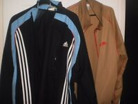 Tracksuit tops