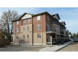 Brand New Luxury 2 Bedroom, 1.5 Bath Stacked Townhouse