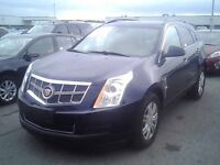 """2010 Cadillac SRX AWD SUV, Crossover """"FINANCING AVAILABLE """""""
