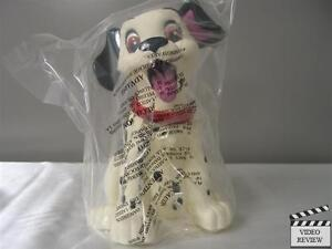 101-Dalmatians-figural-puppy-bank-Disney-Applause-NEW