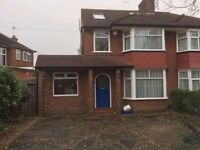 4 bedroom house in NW9