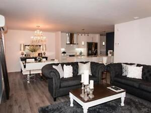 Vaudreuil 4 1/2 Condo with Parking