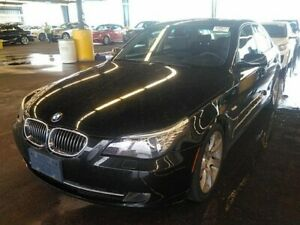 2008 BMW 535i *LEATHER,NAVIGATION,LOW KMS,SUNROOF,WOW!!!*