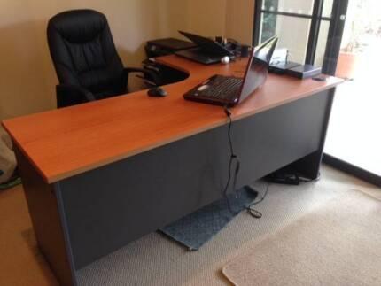 Desk & Return 1800x720 Robina Gold Coast South Preview