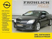 Opel Astra H Twin Top Endless Summer