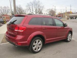 dodge journey 2010, air climatise, cruise , mags ,  2999$