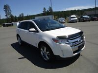 2013 Ford Edge Limited AWD w/ Canadian Touring Package