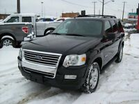 2008 Ford Explorer XLT/4x4/LOW PAYMENTS/EASY FINANCING