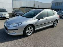 PEUGEOT 407 2.0 HDi SW SW Executive