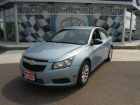 2011 Chevrolet Cruze LS+ - All In Pricing