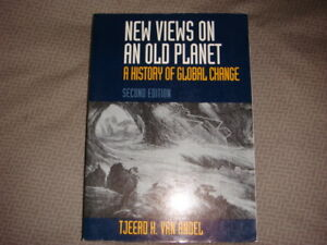 New Views on an Old Planet