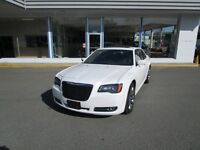 2014 Chrysler 300 S - Premium Fully Loaded 300S - 9,000 KM's