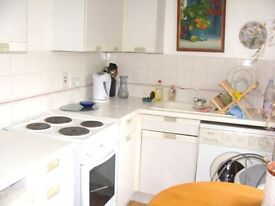 Well Presented Studio Flat located in Hounslow ,short walk to High Street & BR station