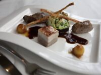 Head/Sous Chef Vacancy. Stunning Independent Hotel, Rosette Standard Dining, New Openings.