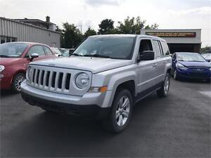 2011 JEEP PATRIOT 97000KM, 4X4,  $6995
