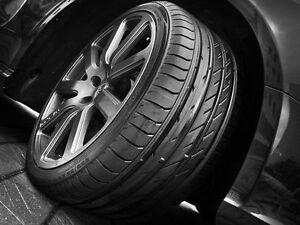 4 NOKIAN Z Line ZLine 235/35/19 91Y XL High Performance Tires BN