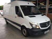 2014 Mercedes-Benz Sprinter 2.1TD 313CDI LWB ***BUY FOR ONLY £72 PER WEEK***