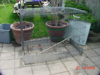 cages available for birds or other pets small to very large