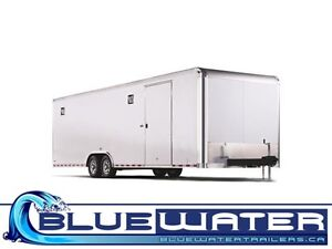 CE PRO-GT RACE TRAILER- ORDER YOUR CUSTOM TRAILER TODAY!! London Ontario image 1