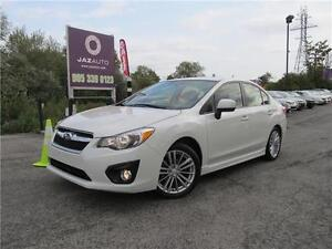 "2013 Subaru Impreza 2.0i w/Touring Pkg ""LOW MILEAGE"" SUNROOF"