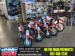 DEMO DIRTBIKE SALE!!