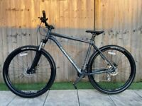 Cannondale Trail 6 like new 29er XL