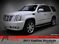 2011 Cadillac Escalade -