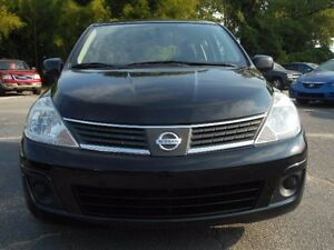 2008 Nissan Versa ($4900 obo)