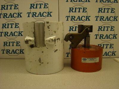 Fabco-Air Pancake Line F-121-XDRK-13 Air Cylinder