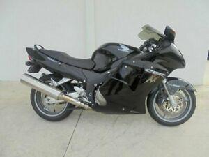 2004 Honda CBR1100XX (super Blackbird) 1100CC Sports 1137cc Carrum Downs Frankston Area Preview