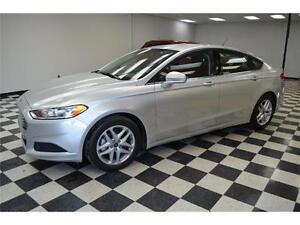 2014 Ford Fusion SE SE - BLUETOOTH**POWER DRIVER**KEYLESS ENTRY
