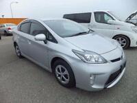 Toyota Prius 1.8 2014 Hybrid (BIMTA CERTIFIED MILEAGE)