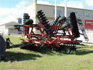 2016 Versatile Viking Vertical Tillage Disk - NEW PRODUCT! - 32'